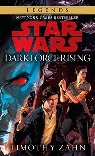9780553560718: Dark Force Rising (Star Wars: The Thrawn Trilogy, Vol. 2)