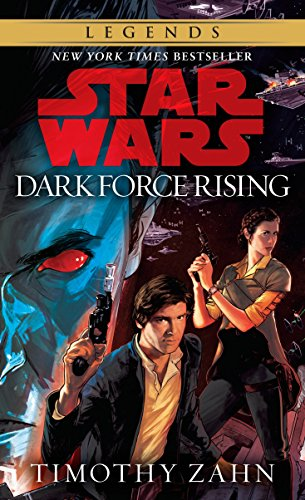9780553560718: Dark Force Rising (Star Wars: The Thrawn Trilogy, Vol. 2)