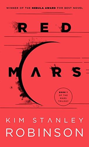 9780553560732: Red Mars (Mars Trilogy)