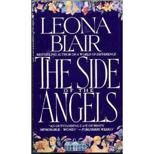 9780553561302: The Side of the Angels