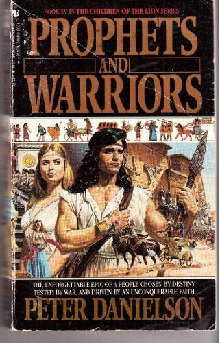 9780553561326: PROPHETS & WARRIORS (Children of the Lion)