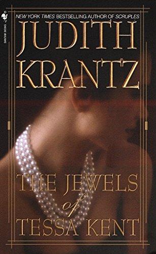 9780553561371: The Jewels of Tessa Kent