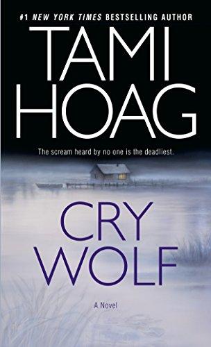 9780553561609: Cry Wolf: A Novel