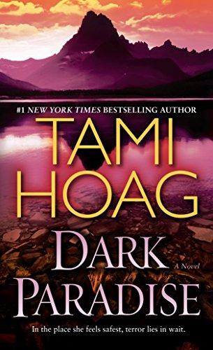 9780553561616: Dark Paradise: A Novel