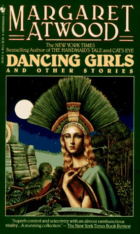 9780553561692: Dancing Girls and Other Stories