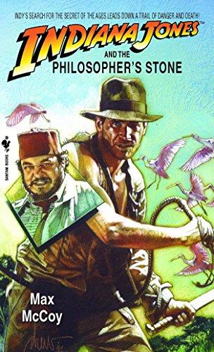 9780553561968: Indiana Jones and the Philosopher's Stone