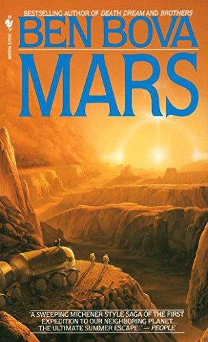 9780553562415: Mars