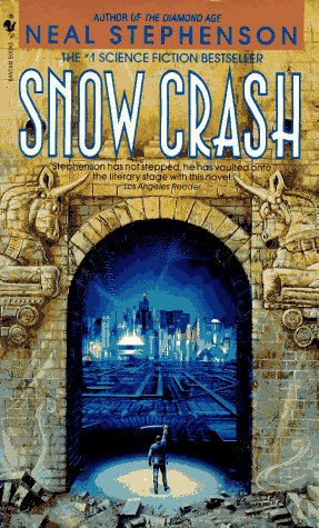 9780553562613: Snow Crash