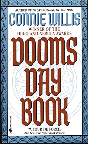 9780553562736: Doomsday Book