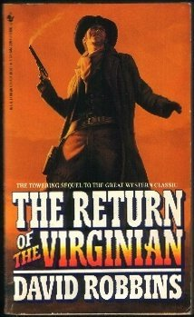 9780553563214: The Return of the Virginian