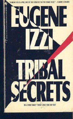 9780553563399: Tribal Secrets
