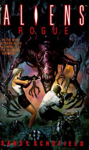 9780553564426: Rogue (Aliens)