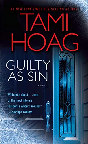 Guilty as Sin: A Novel (Deer Lake): Hoag, Tami