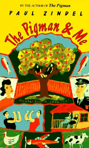 9780553564563: The Pigman and Me (Bantam Starfire Books)