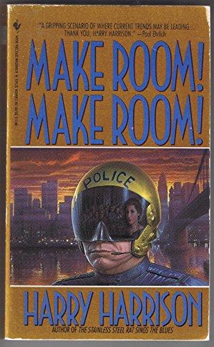 9780553564587: Make Room! Make Room!