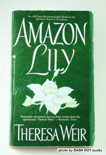 9780553564631: Amazon Lily
