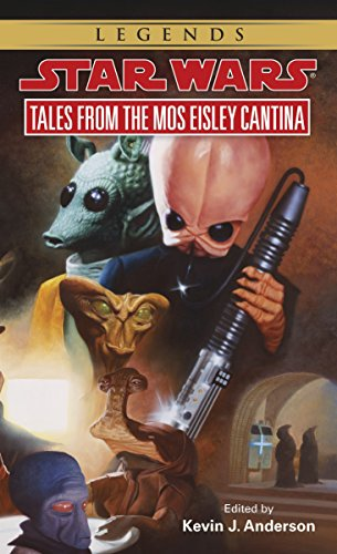 9780553564686: Tales from Mos Eisley Cantina: Star Wars Legends