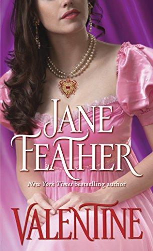 9780553564709: Valentine (Jane Feather's V Series)