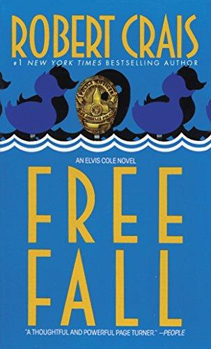 9780553565096: Free Fall (Elvis Cole)