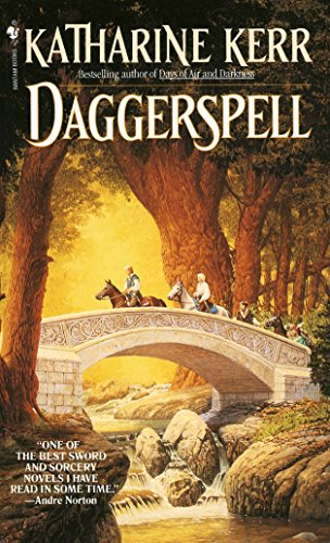9780553565218: Daggerspell (Deverry)