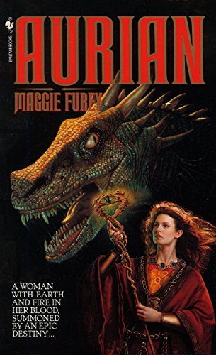 Aurian (First Book): Furey, Maggie