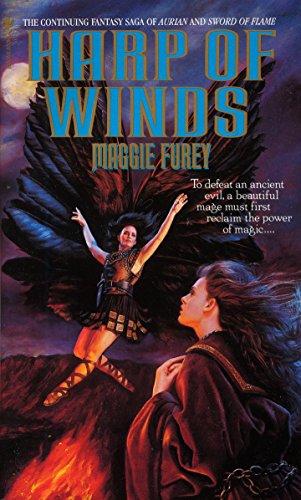 9780553565263: Harp of Winds (Artefacts of Power, Book 2)