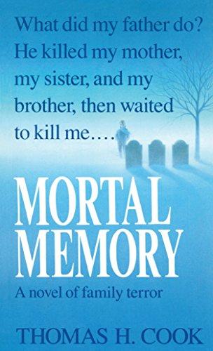 9780553565324: Mortal Memory