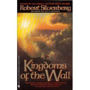 9780553565447: KINGDOMS OF THE WALL
