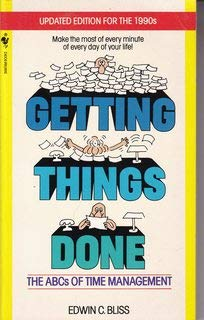 9780553565591: Getting Things Done-P252578/2