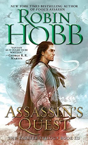 9780553565690: Assassin's Quest (The Farseer Trilogy, Book 3)