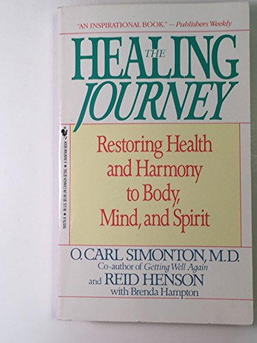 9780553565782: The Healing Journey