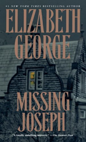 9780553566048: Missing Joseph (Inspector Lynley Mystery, Book 6)