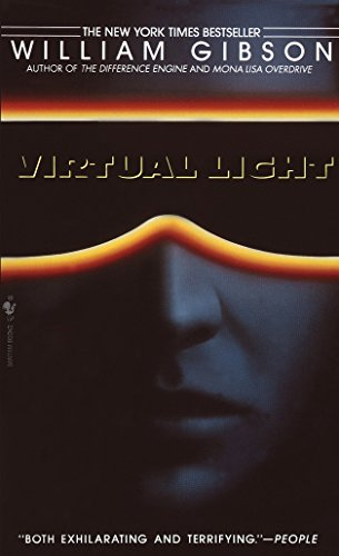 9780553566062: Virtual Light