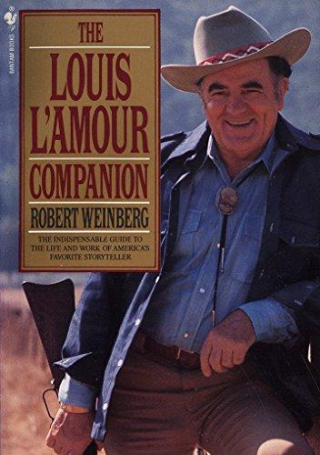 9780553566093: The Louis L'Amour Companion