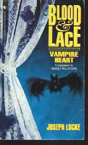 9780553566147: Vampire Heart (Blood and Lace, Book 1)