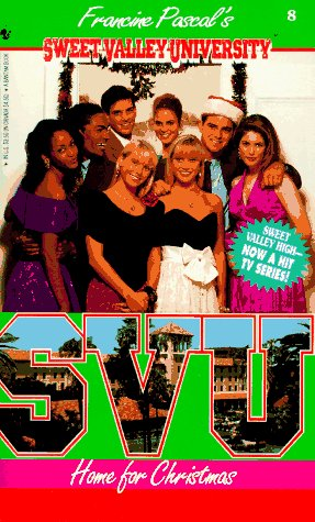 9780553566536: Home for Christmas (Sweet Valley University(R))