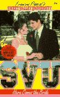 Here Comes the Bride (Sweet Valley University: Pascal, Francine (creator);