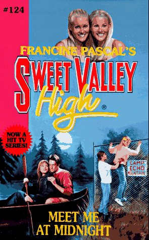 9780553567618: Meet Me at Midnight (Sweet Valley High)