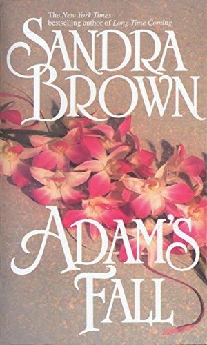 9780553567687: Adam's Fall (Mason Sisters)