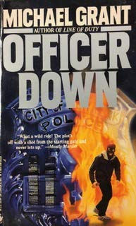 9780553567694: Officer Down