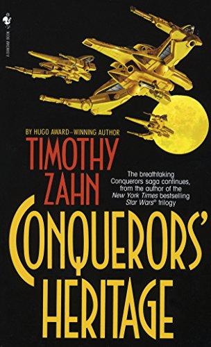 9780553567724: Conquerors' Heritage (The Conquerors Saga, Book Two)