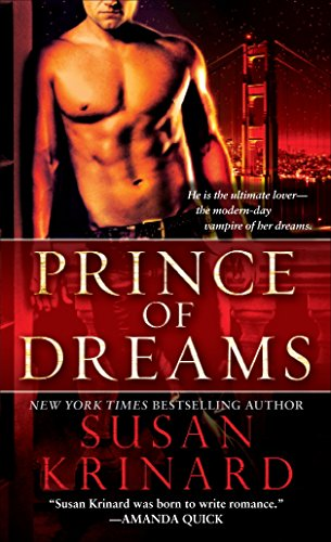 Prince of Dreams (A Paranormal Romance)