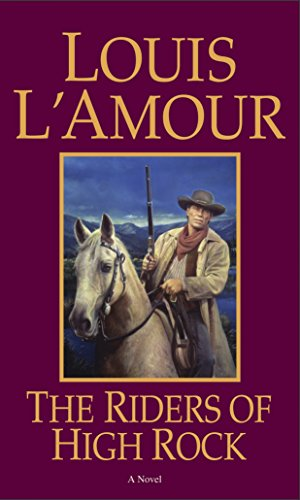 9780553567823: The Riders of High Rock: A Novel