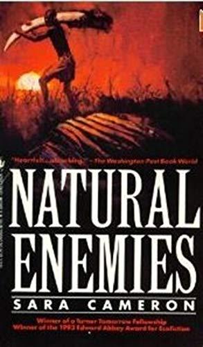 9780553567830: Natural Enemies