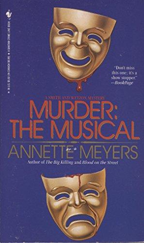 9780553567854: Murder: The Musical