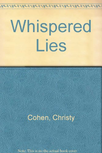 9780553567861: Whispered Lies