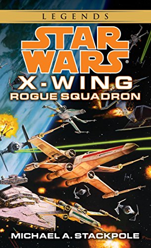 9780553568011: Rogue Squadron (Star Wars: X-Wing Series, Book 1)