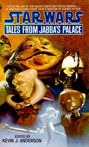 9780553568158: Tales from Jabba's Palace: Star Wars