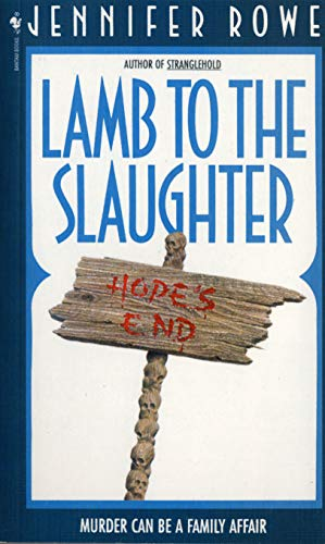 9780553568202: Lamb to the Slaughter