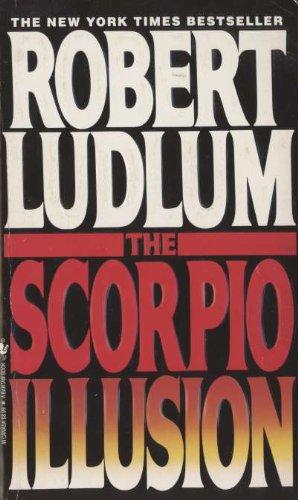 9780553568387: Scorpio Illusion